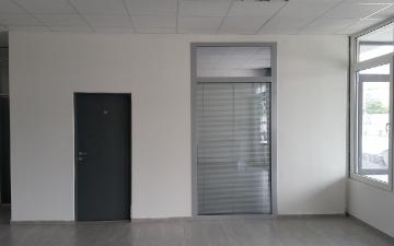 Galeria: Biurowce
