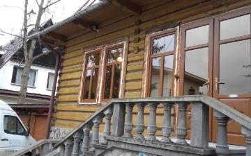 Domy drewniane-12