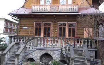 Domy drewniane-1