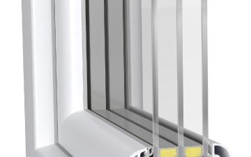 Profile okienne, nawiewniki-1