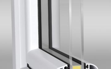 Profile okienne, nawiewniki-35