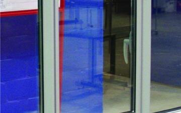 Gallery: Profile okienne, nawiewniki, okucia